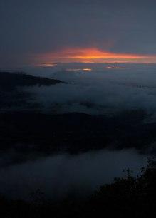 Ecuador cloudforest ©KathyWestStudios
