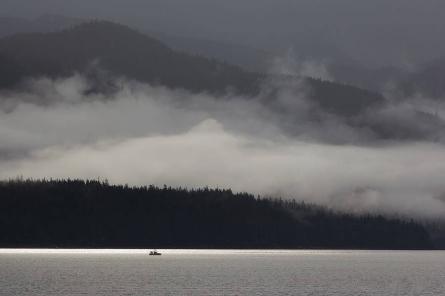 Lynn Canal, Alaska ©KathyWestStudios2013